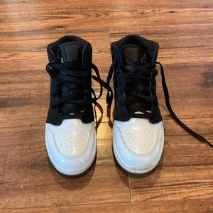 Air Jordan One Kids Shoes